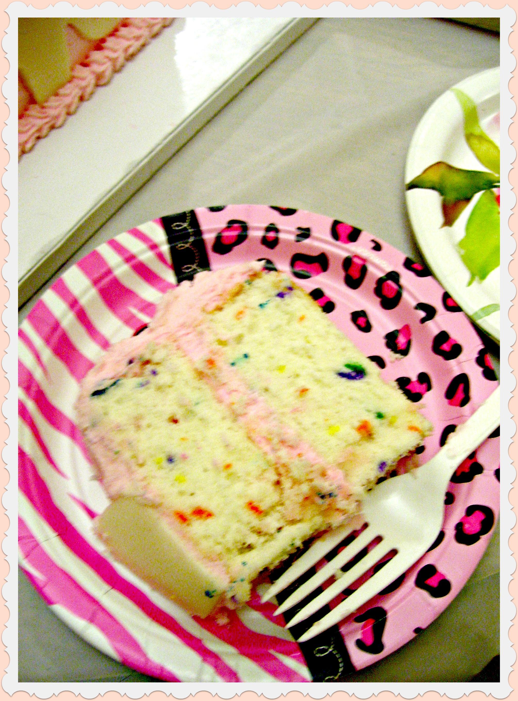 Funfetti Cake (from Scratch) and a True Confession » Funfetti Cake ...