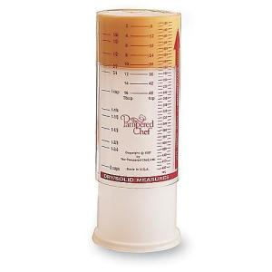 Sliding Measuring Cup