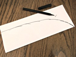 Making a template to carve cakes via Adventures of Cake Diva